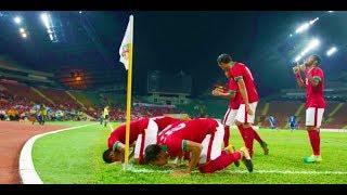 Video INDONESIA VS MYANMAR  AFF U-18 2017 [ 7-1] download MP3, 3GP, MP4, WEBM, AVI, FLV Mei 2018
