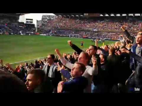 2018-2019 - Club Brugge-Racing Genk - Bruges...Bruges...Bruges