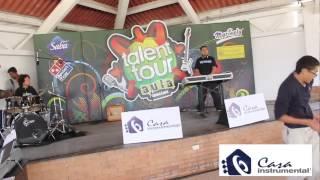 Talent Tour 2013 Campo Alto San Cristobal