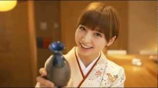 AKB 1/149 Renai Sousenkyo - AKB48 Shinoda Mariko Acceptance Video.