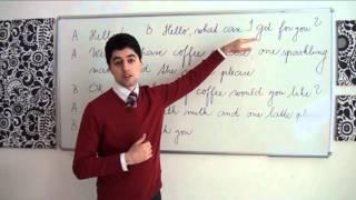 Jazyková škola - Angličtina 5.
