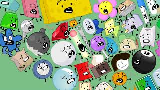 BFB 6 Donut goes too far
