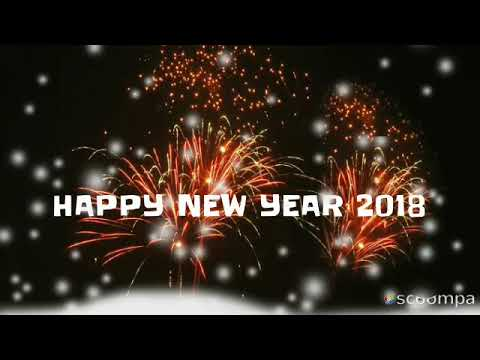best happy new year 2018 whatsapp status videosgifmessagesgreetings countdownsfb status insta