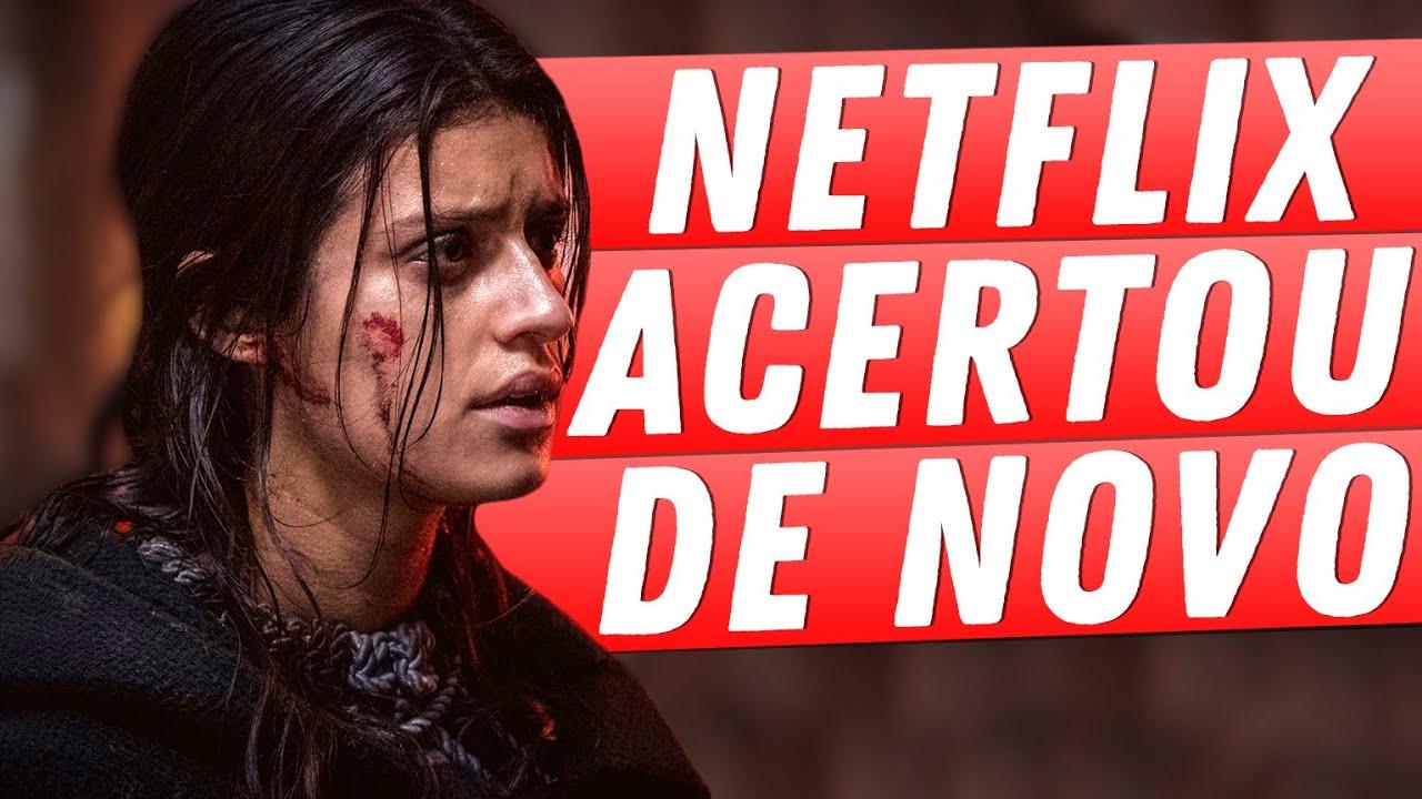 Download LINDA! Novas imagens da série de The Witcher mostram EVOLUÇÕES e o INÍCIO da 2ª temporada - Netflix