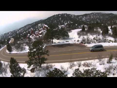 Drone Footage in Colorado Springs, CO.