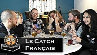 Catch au Comptoir [#3] - Le Catch Français