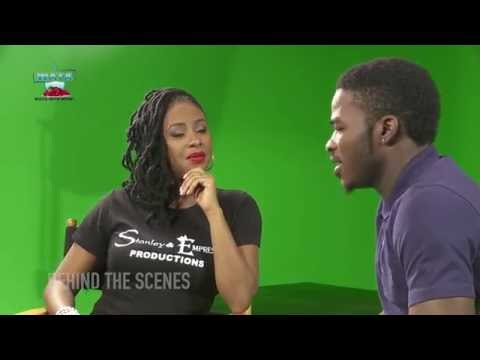 YOUTH and SPORTS in Jamaica #TalkUpYout SE6 Ep 2