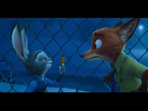 Nick x Judy - You Snuck Your Way Right Into My Heart