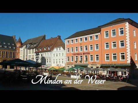 Stadtrundgang durch Minden an der Weser