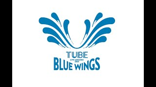 TUBE「BLUE WINGS」from TUBE LIVE AROUND 2021 -BLUE WINGS-
