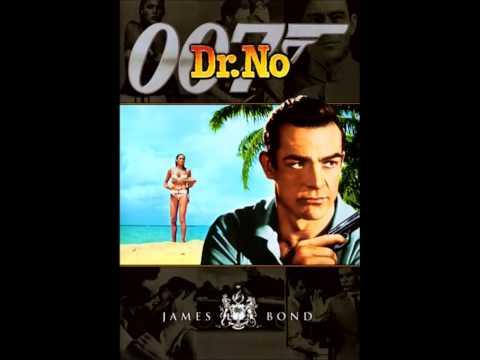 James Bond 007 Theme - Dr No HD