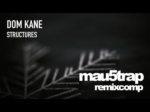 How To Make Structures with Dom Kane - Building a Melody