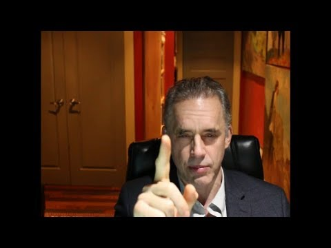 """Jordan Peterson - How To Teach Your Child What """"No"""" Means"""