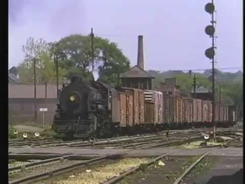 New York Central Volume 1