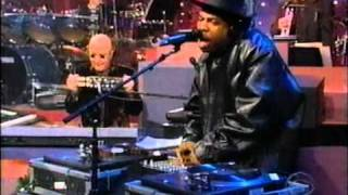 RUN DMC-Christmas In Hollis-LIVE