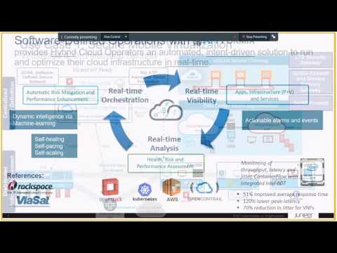 Disaggregation and Virtualization for the Mobile Cloud