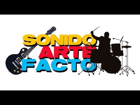 Sonido Arte Facto Cover Everybody Hurts thumbnail