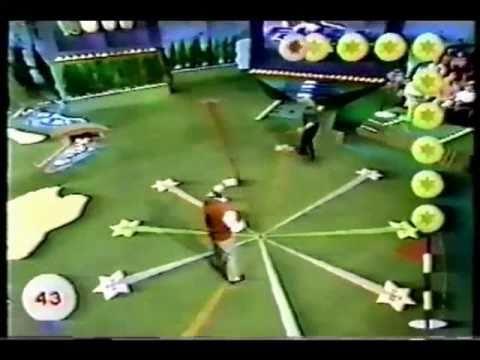John Lodge - Jimmy Tarbuck's Full Swing program