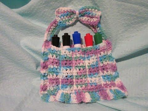 dry-erase/expo-maker-crochet-holder