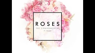 Roses Feat. Rozes  Clean Radio Edit - The Chainsmokers