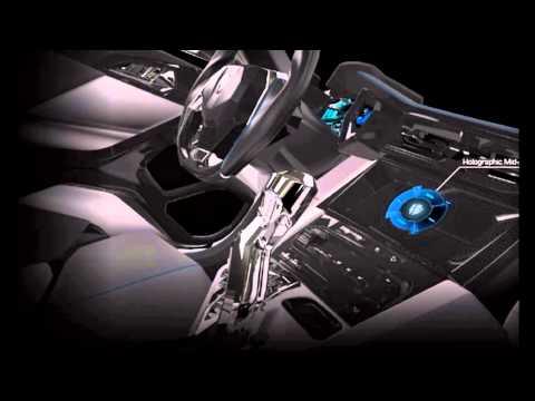 W Motors Fenyr >> Interior Of $3.4 Million W Motors Lykan Hypersport - YouTube