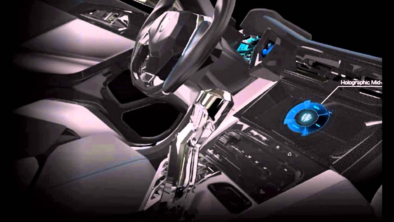 Interior Of 3 4 Million W Motors Lykan Hypersport Youtube