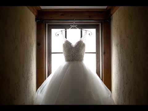 Carmen & Tyler Glasgow | Overlook Barn Wedding 2018