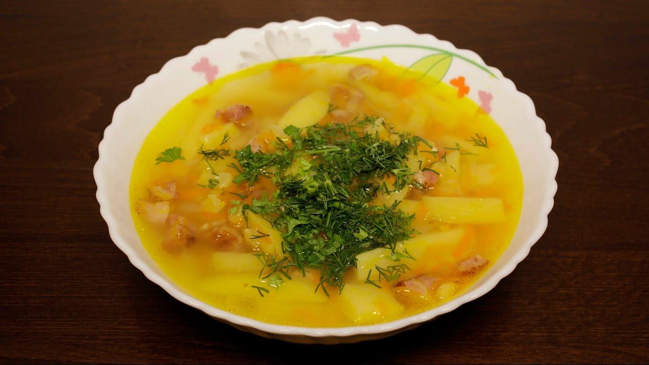 рецепт супа в мультиварке мирта видео