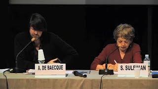 A. de Baecque - Jean-Luc Godard et la malédiction de la Shoah - 2010-12
