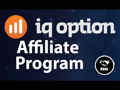 Affiliates - Binary Options Trading Signals