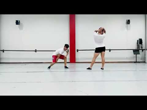 Ring The Alarm Coreography by Frank Lucena