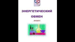 Лекция 8 Энергетический обмен  Общие пути катаболизма  Окислительное декарбоксилирование ПВК