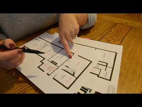 Property Investing in Scotland and Creating HMO Floor Plans