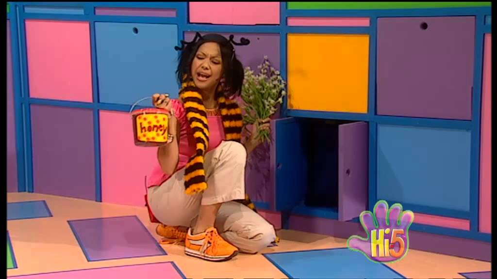 Hi-5 Season 3 Episode 1
