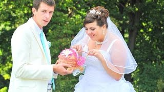 Свадьба своими руками Все для свадьбы наша свадьба Our Wedding Day