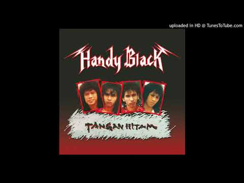 Handy Black - Natrah