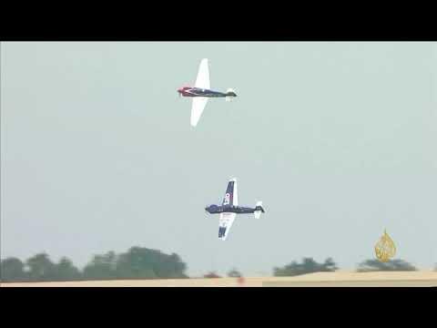 هذا الصباح- سباق للطائرات البهلوانية بتايلند  - نشر قبل 4 ساعة