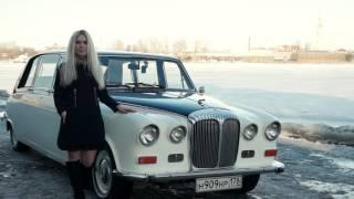 Прокат лимузина - Ягуар, цены, на свадьбу, спб, дешево, лимо, ретро