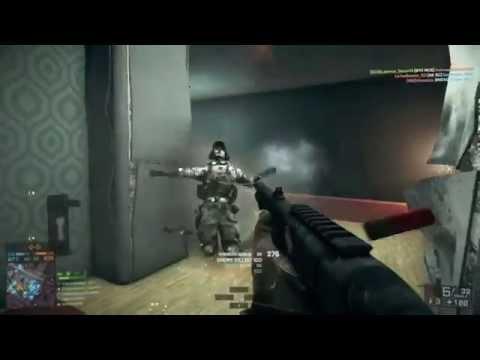 Lazarus Taxon My first carnage clip