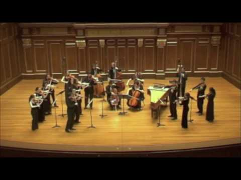 A Far Cry - Arvo Pärt: Cantus in Memoriam Benjamin Britten (1977)