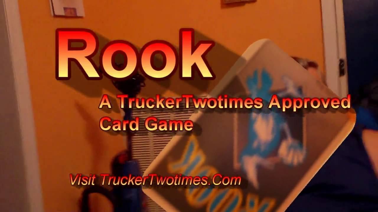 Free Online Rook