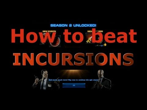 Marvel Avengers Alliance Season 2: How to Beat Incursions