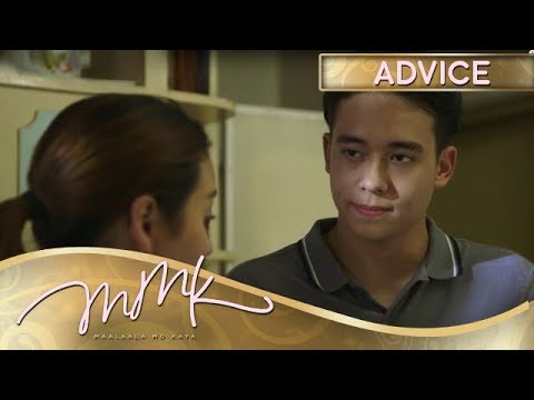 'Dance Floor' Episode | Maalaala Mo Kaya Advice