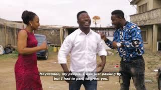 Mayasondo VS Itaraba - Woli Agba Skits
