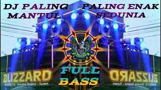 Gambar cover DJ MANTUL FULL BASS PALING ENAK SEDUNIA Cocok Untuk Joget Karnaval
