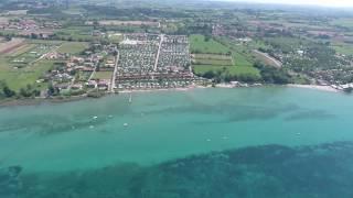 Lake Garda, Lazise, Italy DJI Phantom 4