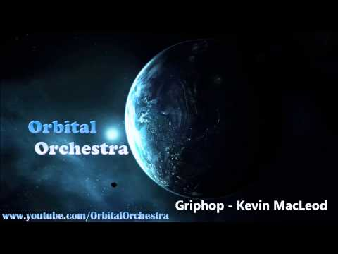 Electronic | Kevin MacLeod | Griphop