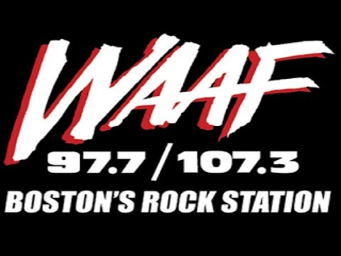 Flat Earth Clues interview 107 - WAAF Radio Boston - Mark Sargent ✅