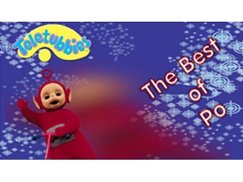 Teletubbies - The Best of Po