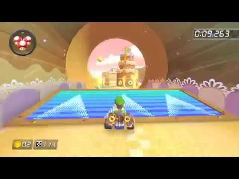 Mario Kart 8 On Cemu 1 5 3 (Wii U Emulator) - YT